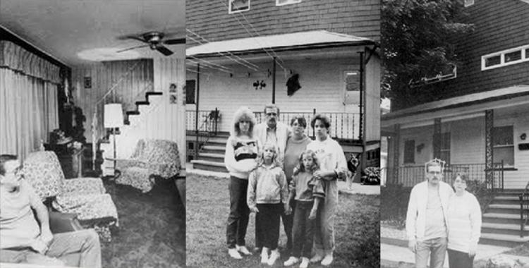 Família Smurl - A casa das almas perdidas
